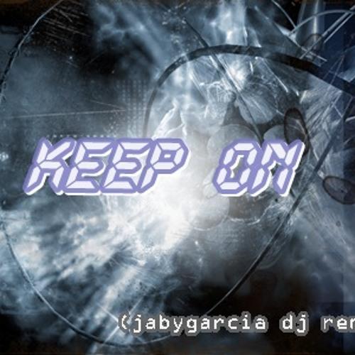 Keep on remix