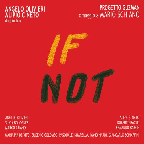 "If Not Ecstatic We Refund (Alípio C Neto & Angelo Olivieri Double Trio ""Guzman Project"")"