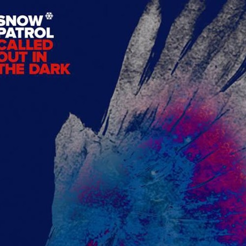 Snow Patrol CALLED OUT IN THE DARK_SmallTown Collective neonRemix