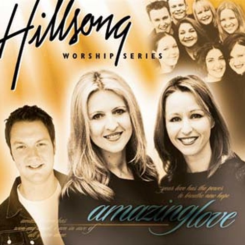 Amazing Love-Hillsong (Instrumental) music cover by Justin Lee by