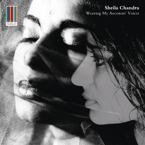 Sheila Chandra - Sacred Stones (Real World Gold)