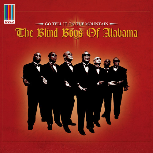 The Blind Boys of Alabama - Born In Bethlehem (Real World Gold)