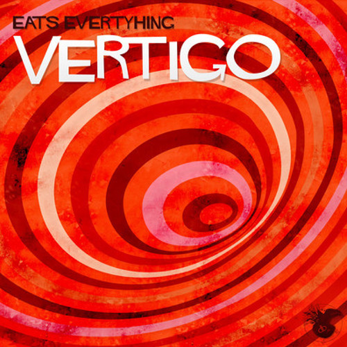 Eats Everything - Vertigo EP (DIRTYBIRD) Release 17th Oct 2012
