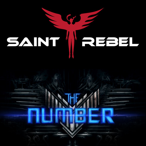 Saint Rebel - Always Alone (The Number Remix)