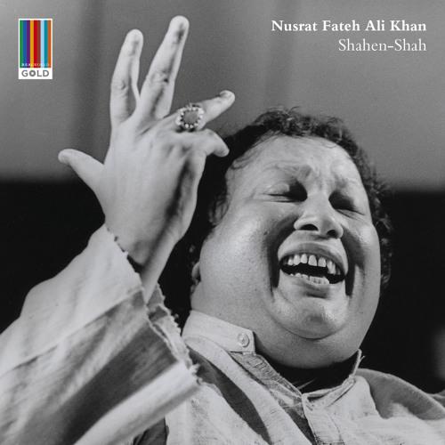 Nusrat Fateh Ali Khan - Allah, Mohammed, Char, Yaar (Real World Gold)