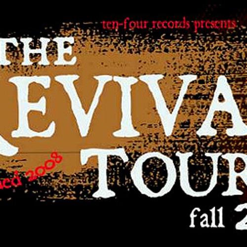 The Revival Tour Sampler - Fall 2012