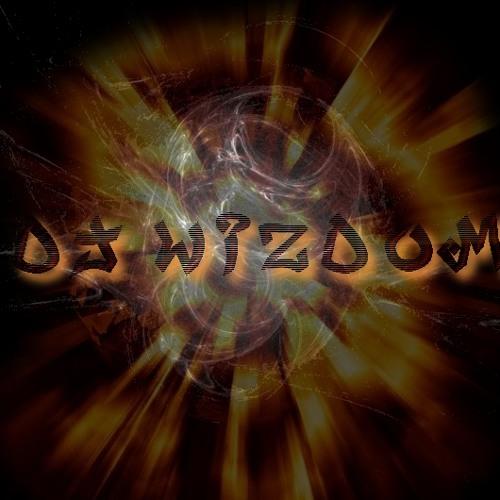 DJ Wizdom - Black