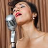 Nina Gosh & The Vintage Orchestra - Put it on the Ritz .Swing Manouge