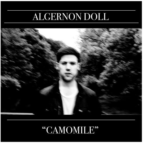 Algernon Doll - Spiral Sounds