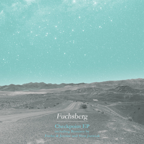 SMP001 /// 01 Fuchsberg - Checkpoint (Original Mix)