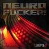 Weps2 - Neuro Fucker! Oct Mix 2012 [Neurofunk/Jump up] mp3