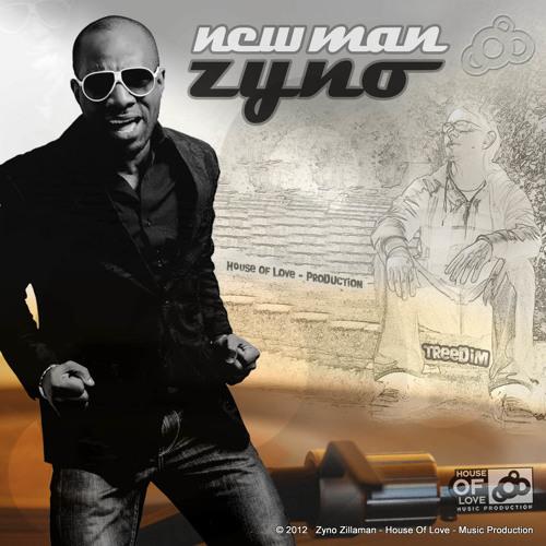 Zyna Zillaman - Roll it (WMG Lab Records)