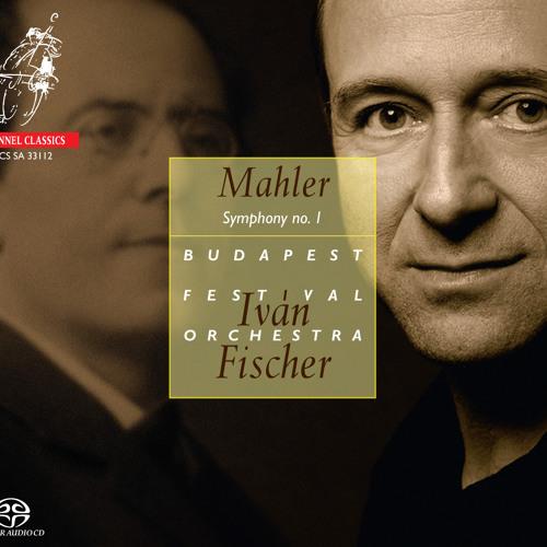 Gustav Mahler - Symphony #1 ('Titan') in D major - 1. Langsam, schleppend, immer sehr gemächlich