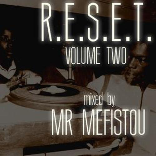 DJ SET - ''PRDC'' R.E.S.E.T.- Volume Two Mixed by *mr. Mefistou*