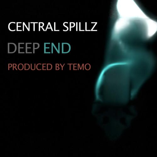 Temo & Central Spillz - Deep End