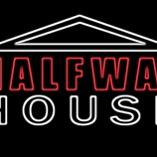 Guest mix for 'The Halfway House' 100.3 Sound FM 10_10_2012