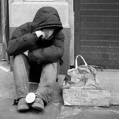 Still Homeless...?