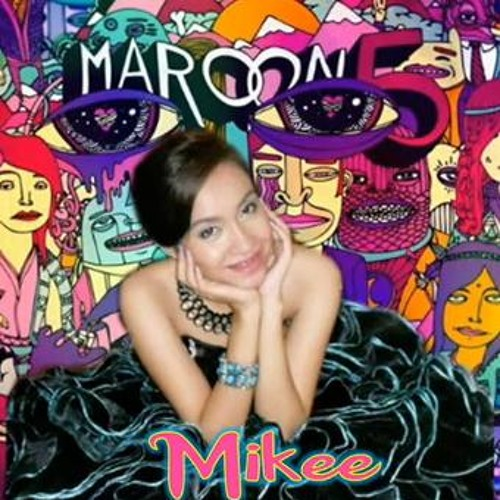 Payphone - Mikee Tejero
