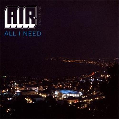 Air - All I Need (Macca Remix)