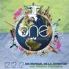 One World  Oficial (DC-Reto)