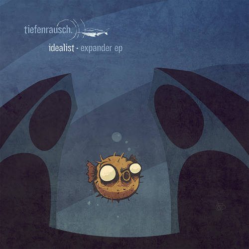 "Expander EP (12"") TR EP003"