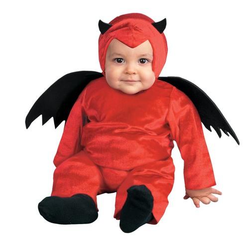 Breakcore Choirboy: Demon Baby