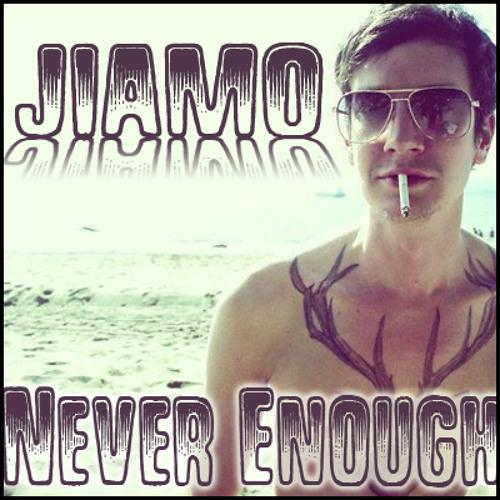 Ji∆mo - Never Enough (Original Mix)