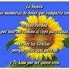 Ho'oponopono Canción español cantada por Maria Isabel Bozzini.