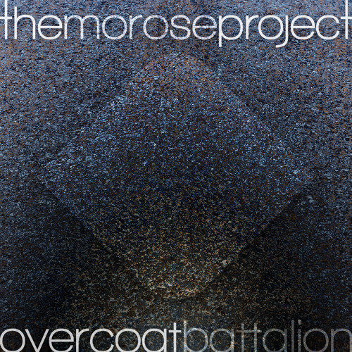 themoroseproject - overcoat Battalion