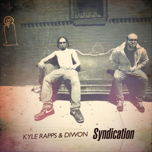 Kyle Rapps & Diwon - Portlandia
