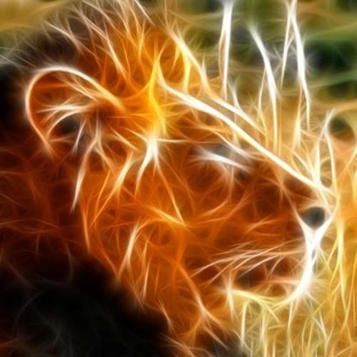 leo the lion - Cyborg