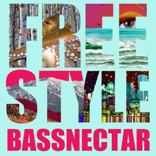 Bassnectar - Freestyle feat. Angel Haze