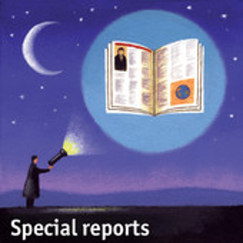 Special report  The world economy