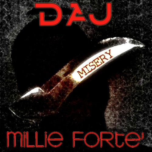 Shooting Star: Misery - DAJ & Millie Forte'