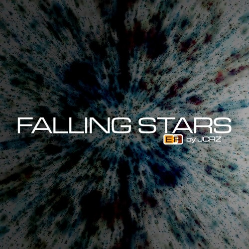 JCRZ - Falling Stars (Alternate Version)