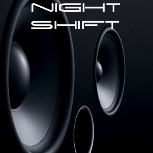 Berg & Naturalize - Night Shift PREVIEW
