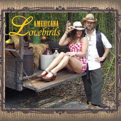 Americana Lovebirds