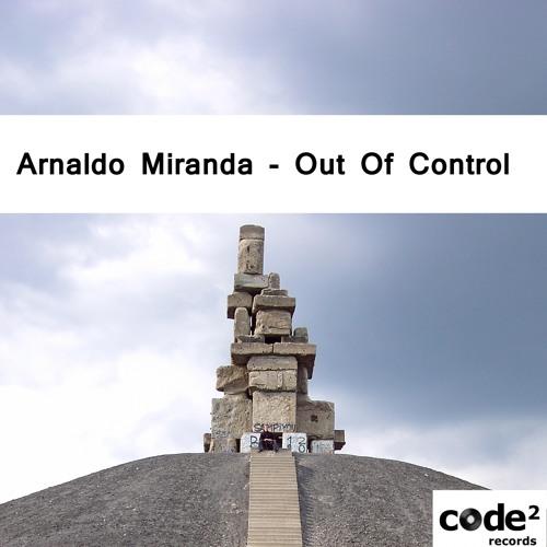 Arnaldo Miranda - Peak of The Fog (Original Mix) OUT NOW ON BEATPORT
