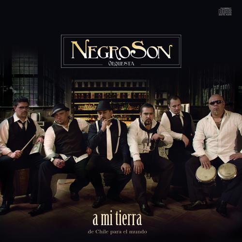 2 - Labios Compartidos - NegroSon Orquesta