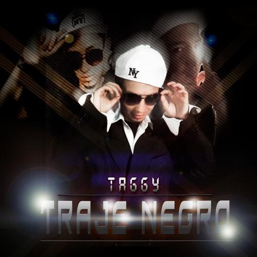 Traje Negro - Taggy