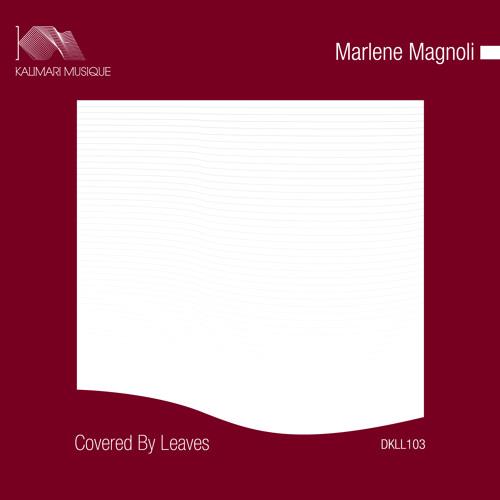 Marlene Magnoli - 02 Green Silver Lines