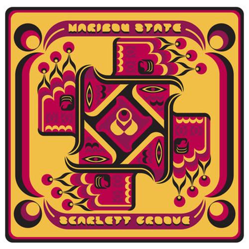 Maribou State - Summerfolds (Feat. Nubiya Brandon)