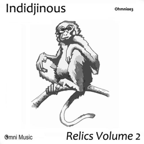 Skulk - Indidjinous (OMNI MUSIC 2012)