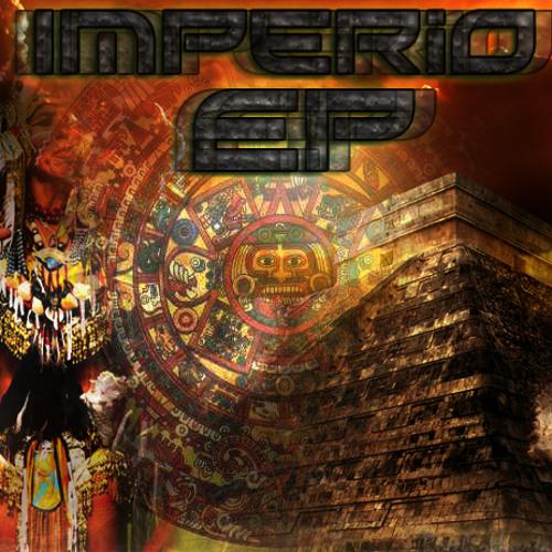 EP EL IMPERIO(3BALL PREHISPANICO)RogelioH