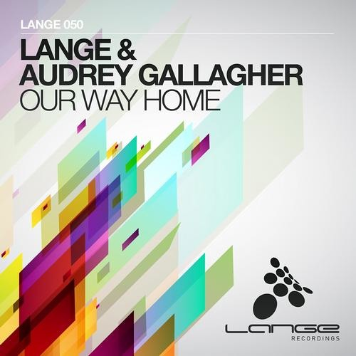 Lange & Audrey Gallagher - Our Way Home