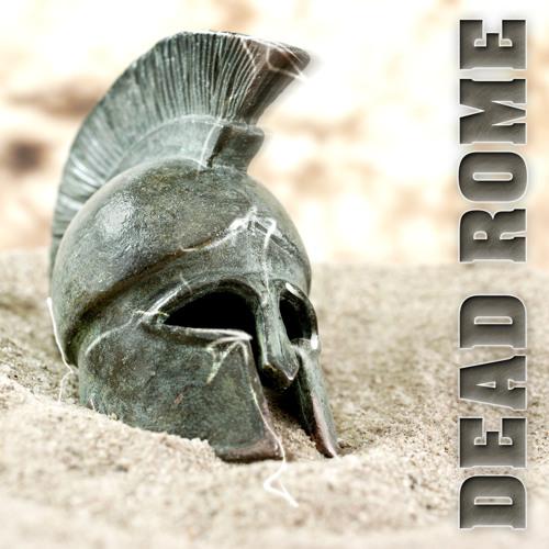 Bakalov D - Dead Rome EP (SCHUBFAKTOR EP 16)