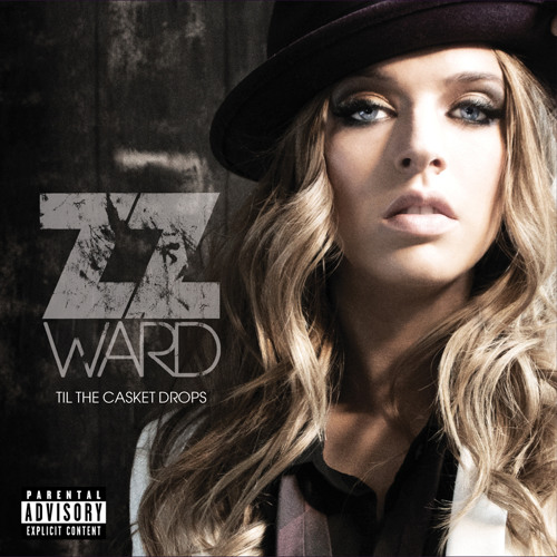ZZ Ward - 365 Days Chords