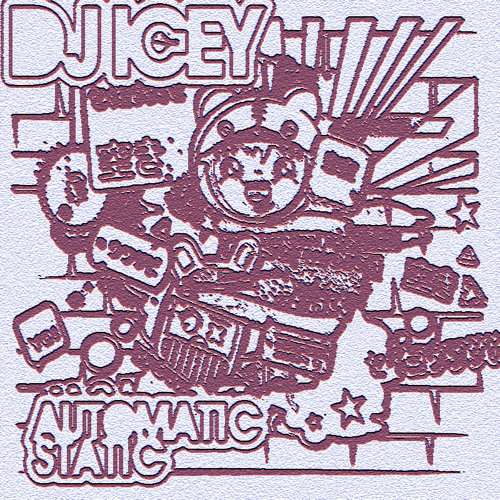 DJ Icey - Automatic Static Oct 2012