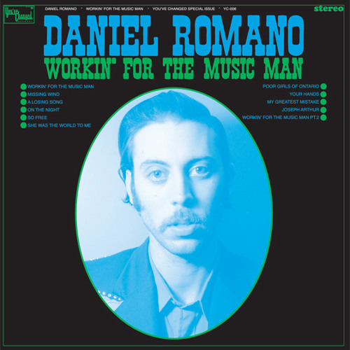 daniel romano come cry with me download