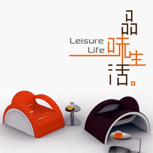 Leisurelife:EP02 品酒藝術談上